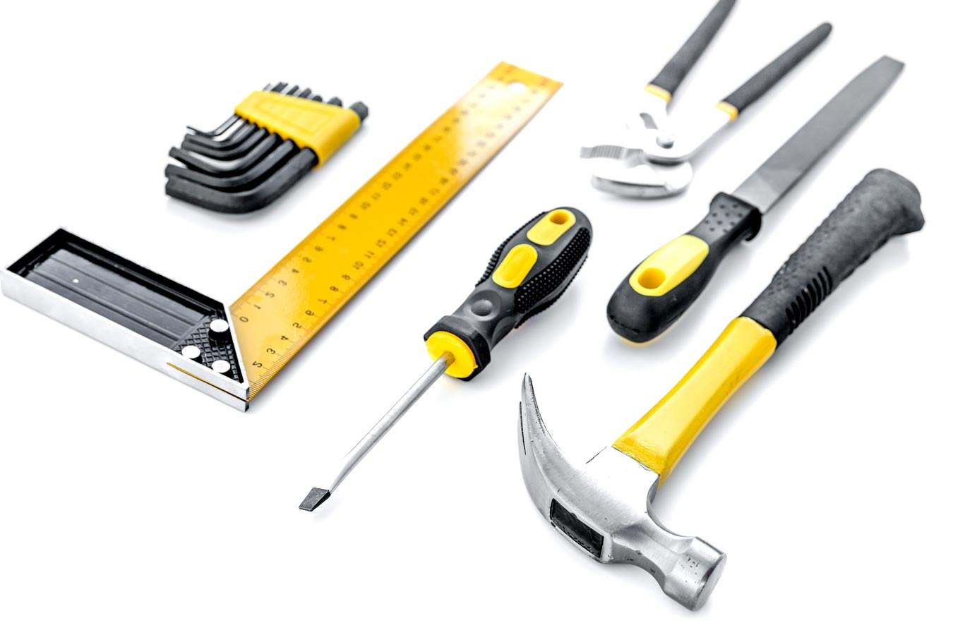 Home Renovations Tools