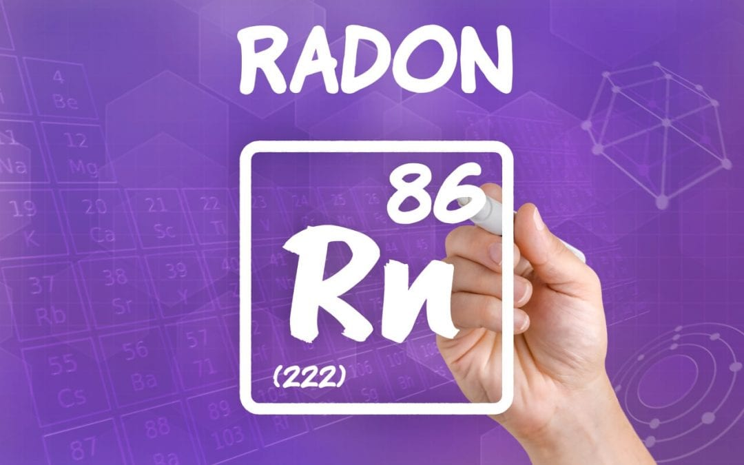 Radon in the Home: Information for Homeowners