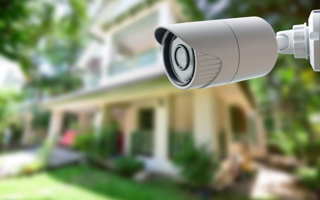 4 Tips for Improving Home Security