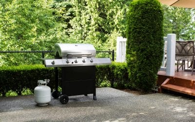 5 Tips for Grilling Safety